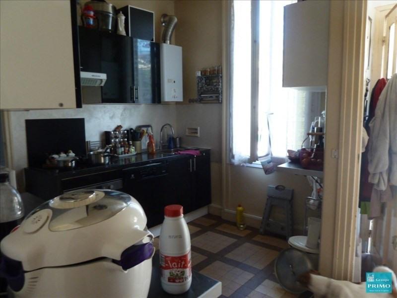 Vente maison / villa Bagneux 399000€ - Photo 3