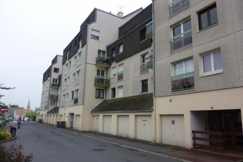 Vente appartement Ifs 104000€ - Photo 1