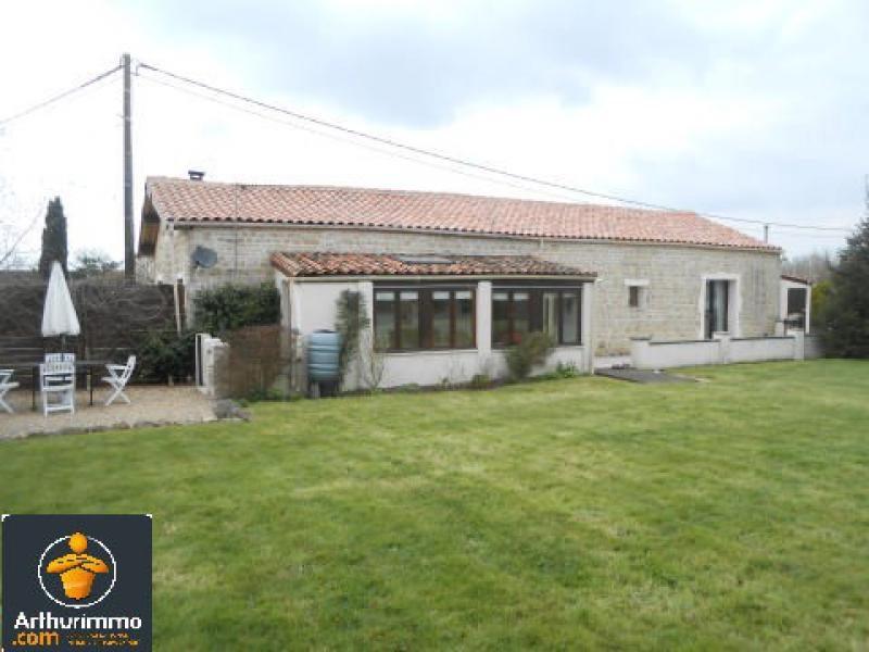 Sale house / villa Nere 122475€ - Picture 1