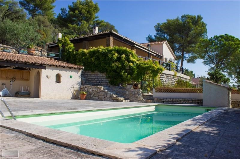 Vente de prestige maison / villa La valette du var 650000€ - Photo 1