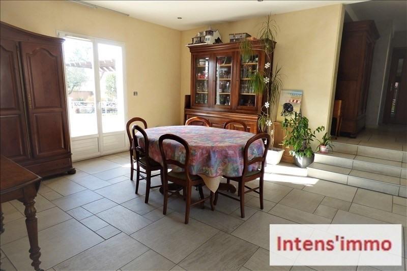 Sale house / villa Romans sur isere 357000€ - Picture 3