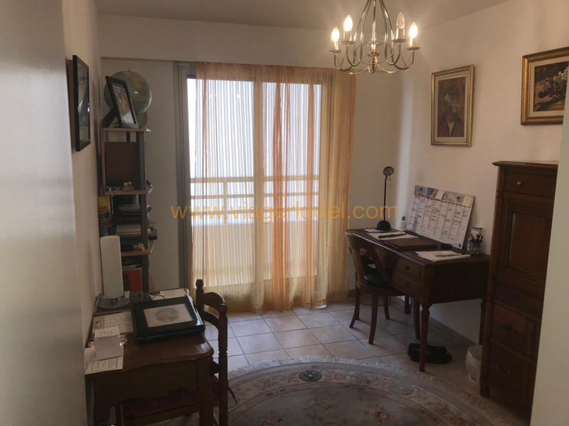 Viager appartement Nice 175 000€ - Photo 4