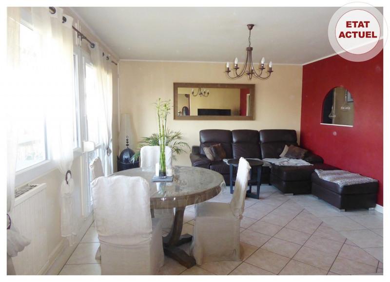 Vente appartement Pierre benite 156900€ - Photo 2
