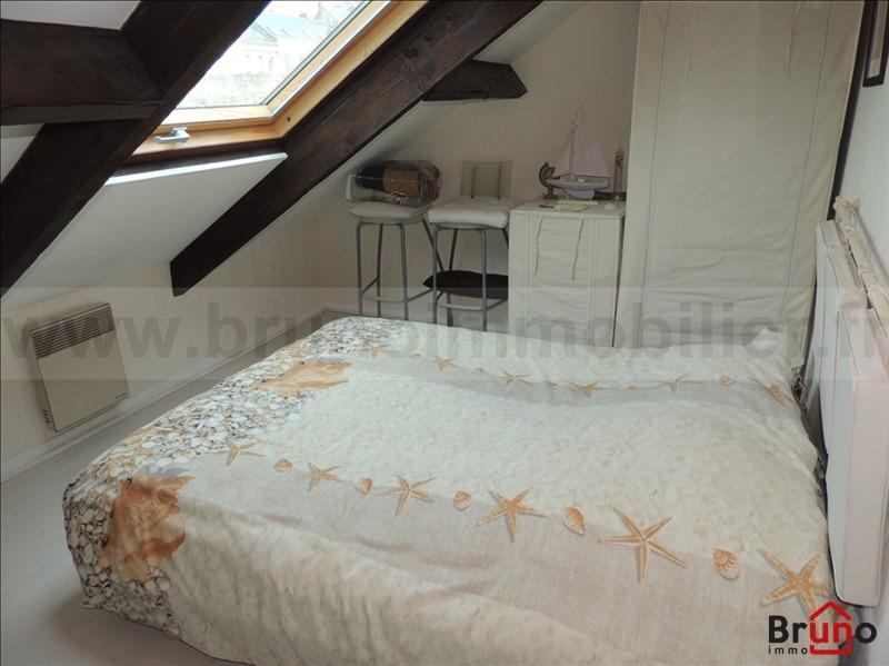 Verkoop  appartement Le crotoy 204000€ - Foto 7