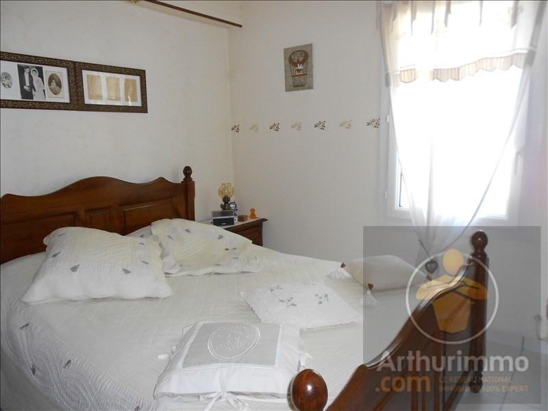 Vente maison / villa St jean de monts 227000€ - Photo 5