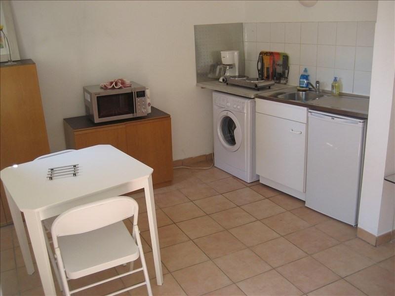 Verhuren  appartement Marseille 1er 595€ CC - Foto 1