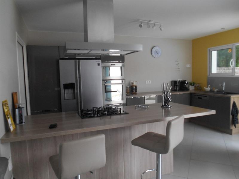 Vente maison / villa La brede 412000€ - Photo 3