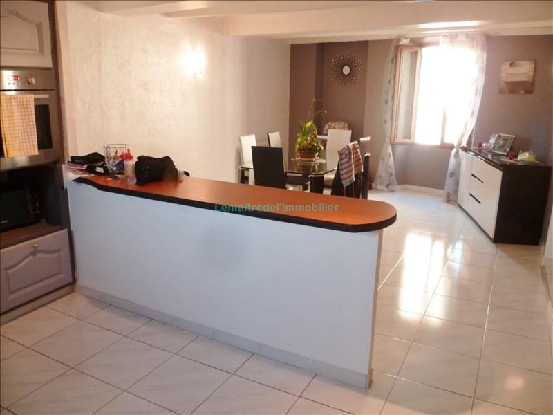 Vente appartement Saint cezaire sur siagne 283000€ - Photo 6