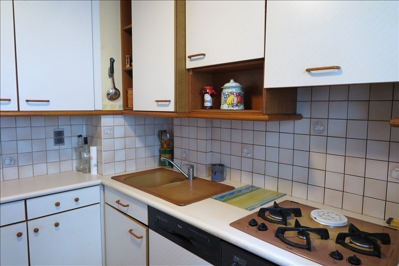 Sale apartment Collioure 296000€ - Picture 3