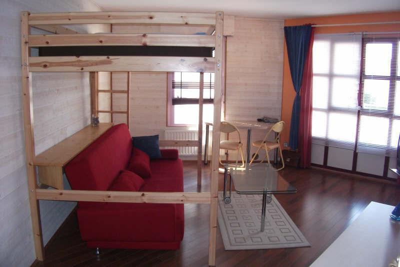 Vente appartement Douarnenez 42800€ - Photo 1