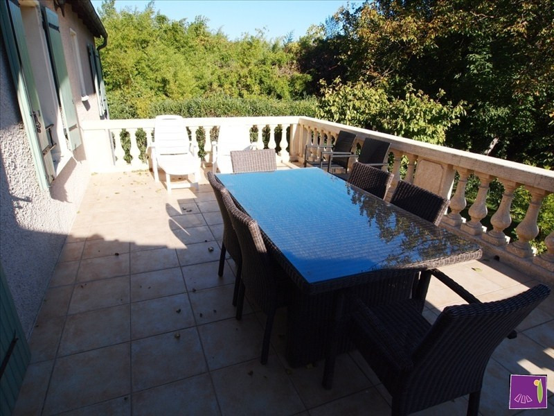 Sale house / villa Uzes 189000€ - Picture 3