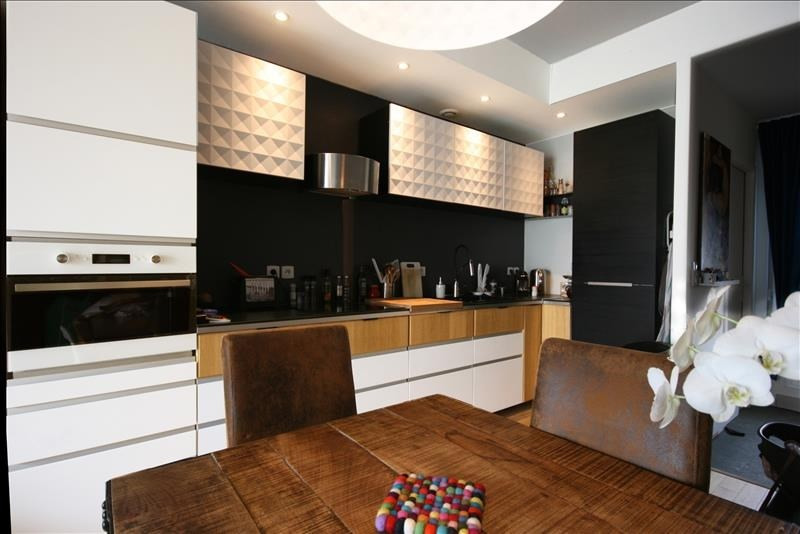 Vente appartement Nantes 266250€ - Photo 2