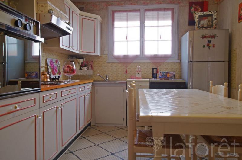 Sale house / villa Le longeron 139500€ - Picture 2