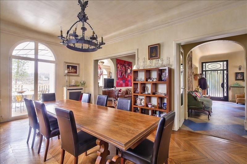 Deluxe sale house / villa Le pecq 3150000€ - Picture 5