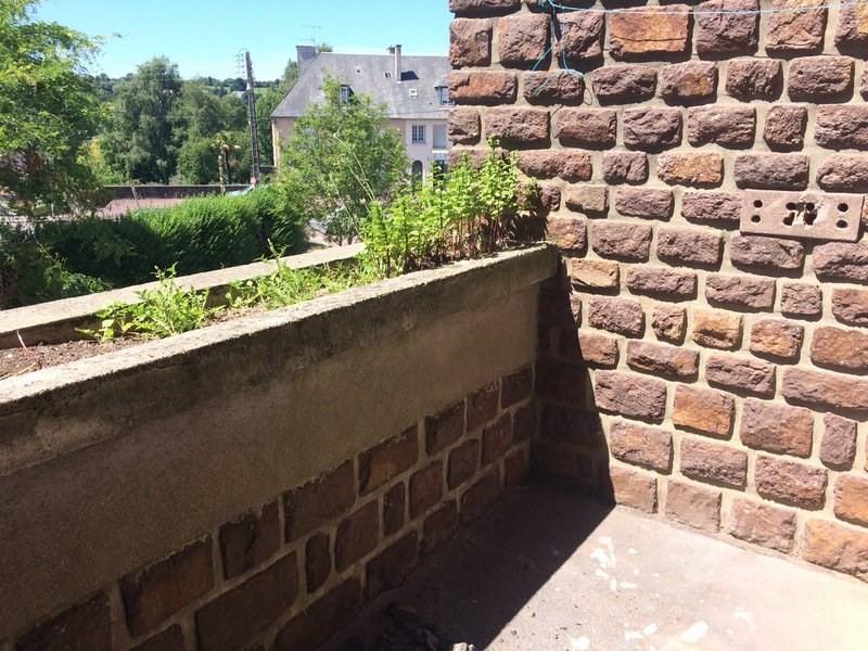 Locação apartamento Coutances 332€ CC - Fotografia 2