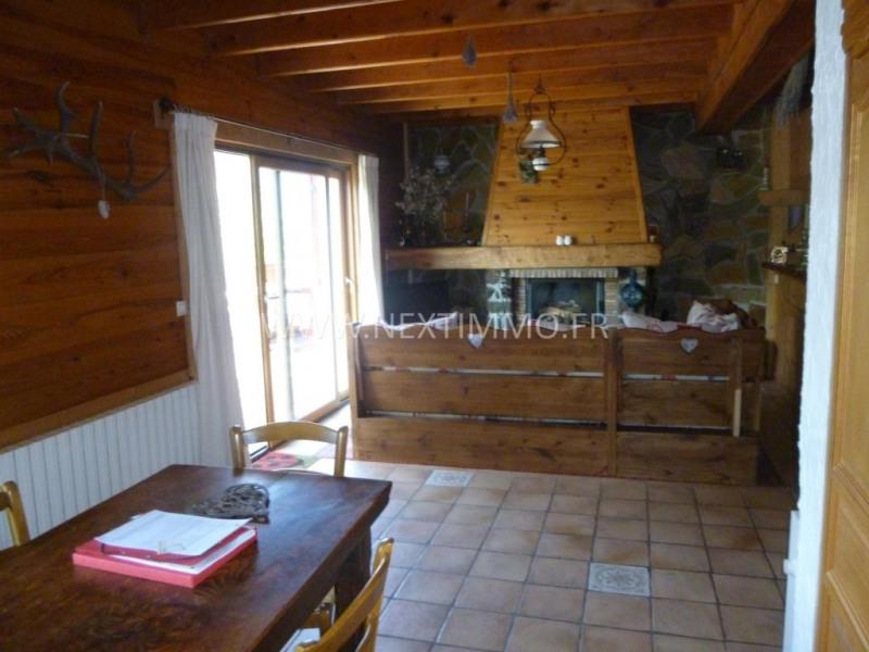 Sale house / villa Belvédère 420000€ - Picture 3