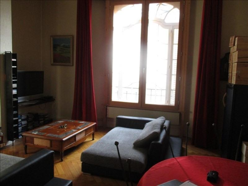 Vente appartement Roanne 95000€ - Photo 6