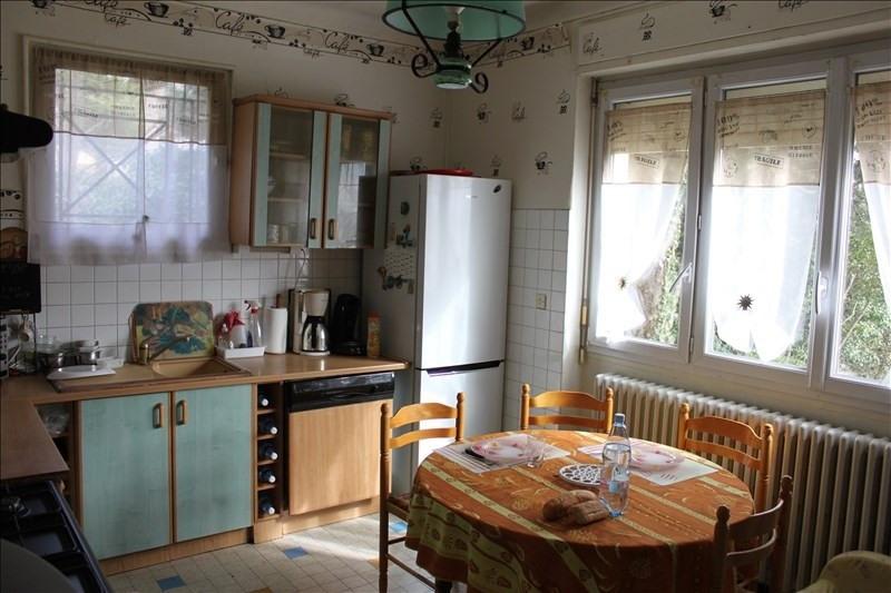 Sale house / villa Le peage de roussillon 230000€ - Picture 7