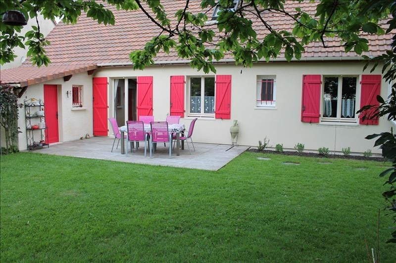 Sale house / villa Breval proche 253 000€ - Picture 3