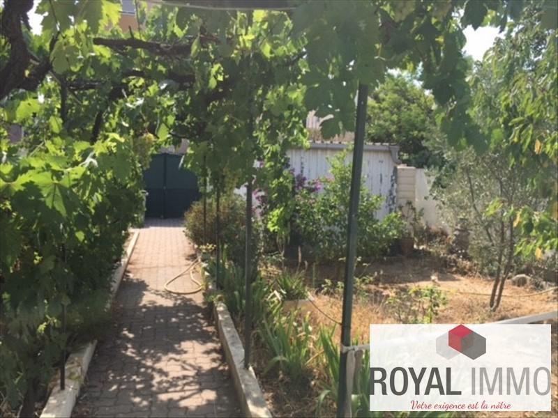 Vente maison / villa Toulon 262500€ - Photo 6