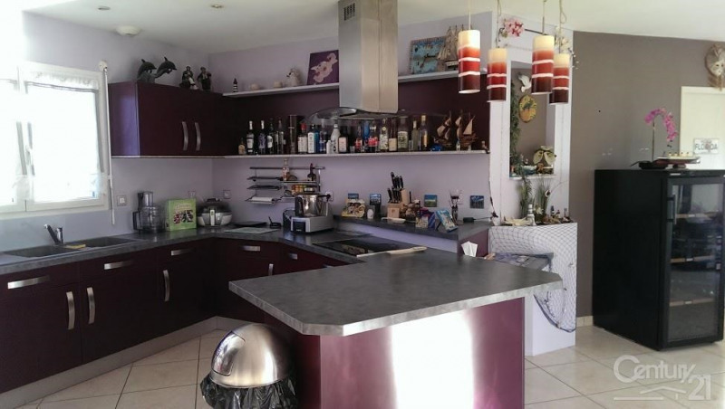 Deluxe sale house / villa Plaisance du touch 598 500€ - Picture 5