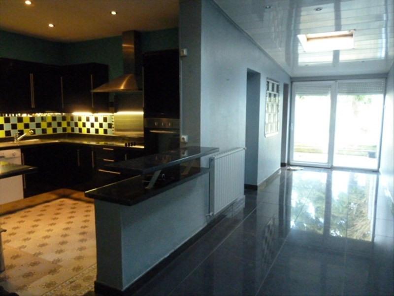 Vente maison / villa Bethune 162500€ - Photo 2