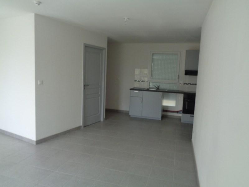 Location appartement Thouare sur loire 650€ CC - Photo 1