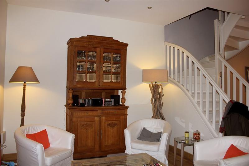 Vacation rental house / villa Le touquet-paris-plage 974€ - Picture 2