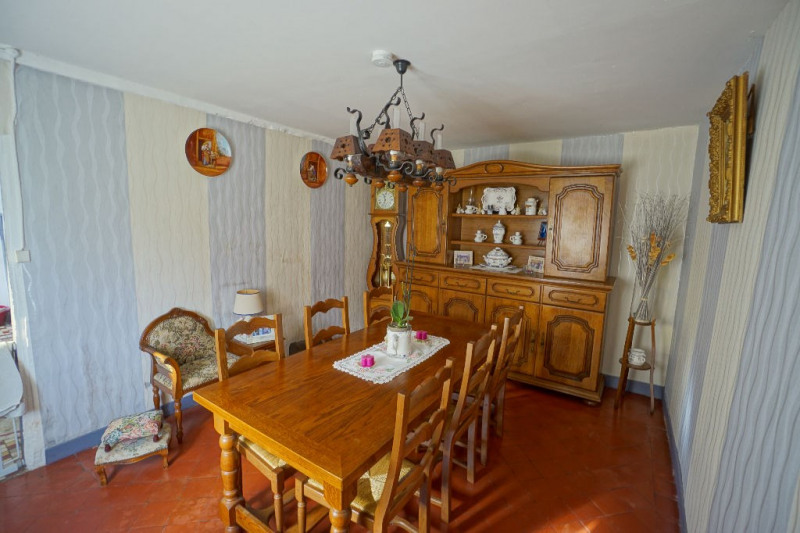 Vente maison / villa Pont-saint-pierre 135000€ - Photo 5