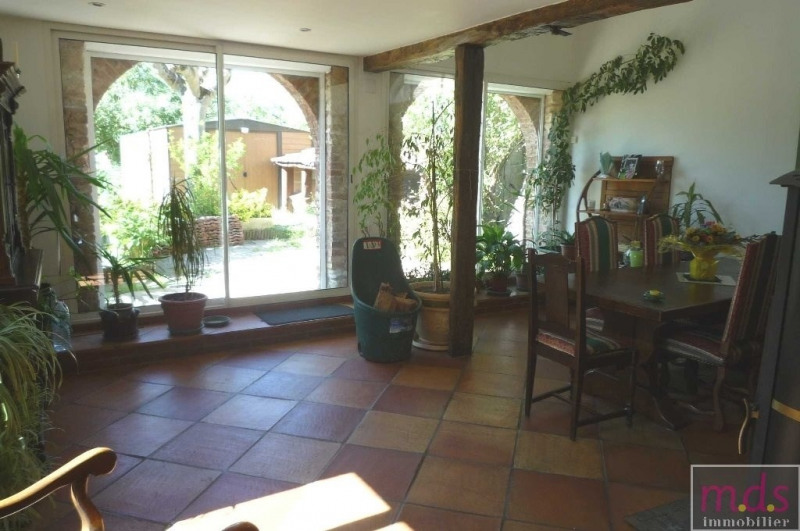 Vente maison / villa Rabastens secteur 315 000€ - Photo 5