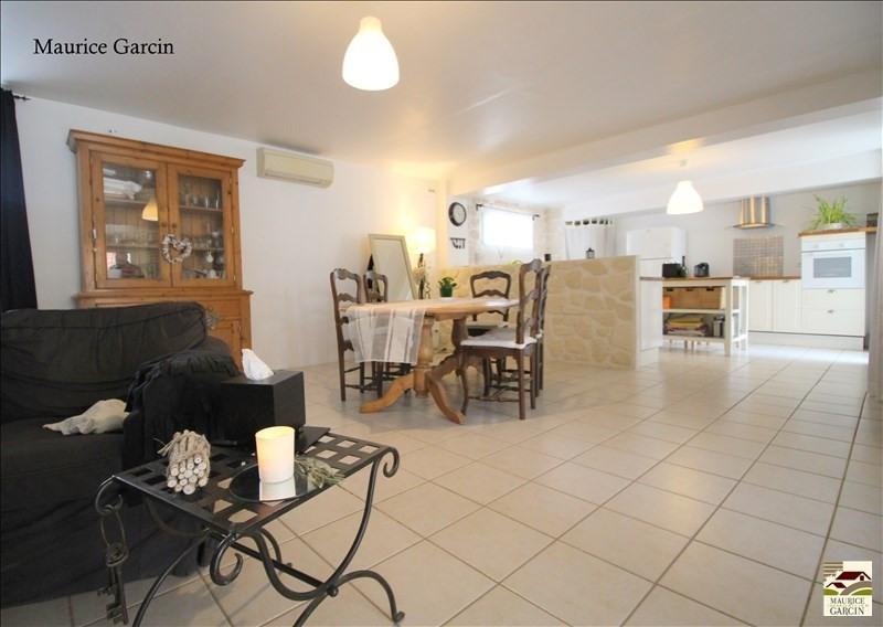 Produit d'investissement maison / villa Cavaillon 278250€ - Photo 1