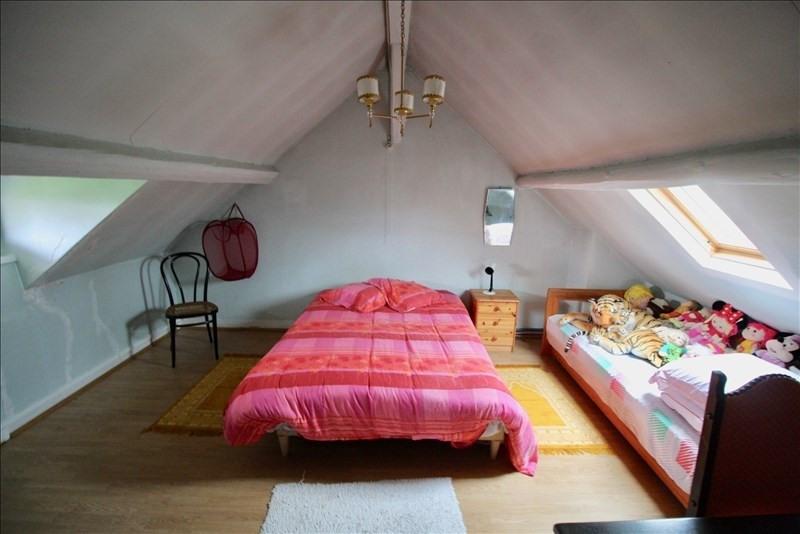 Vente maison / villa Conches en ouche 137500€ - Photo 6