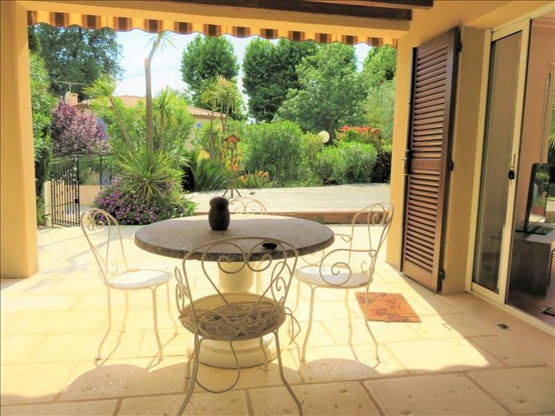 Vente maison / villa St cyr sur mer 725000€ - Photo 3