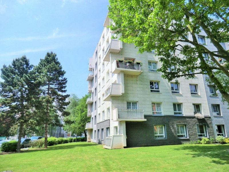 Appartement de type 2-Lille Vauban