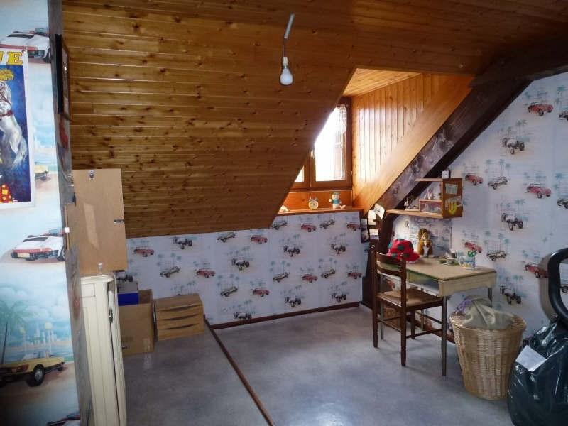 Vendita casa Peyrieu 275000€ - Fotografia 11