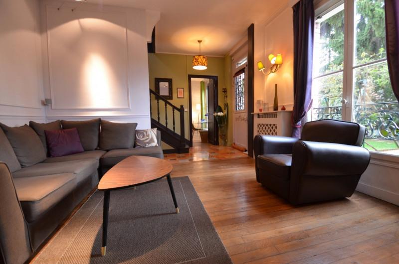 Sale house / villa Croissy-sur-seine 830000€ - Picture 8