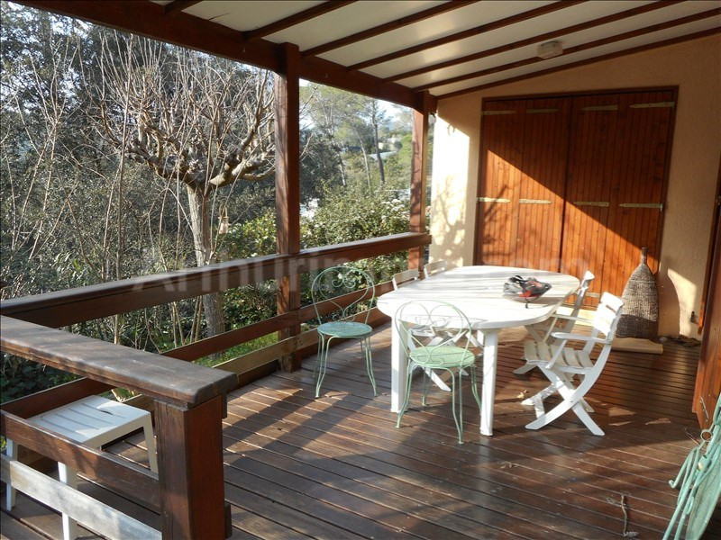 Sale site Frejus 85 000€ - Picture 5