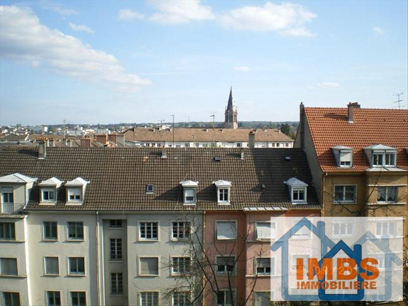 Verkauf wohnung Mulhouse 99000€ - Fotografie 4