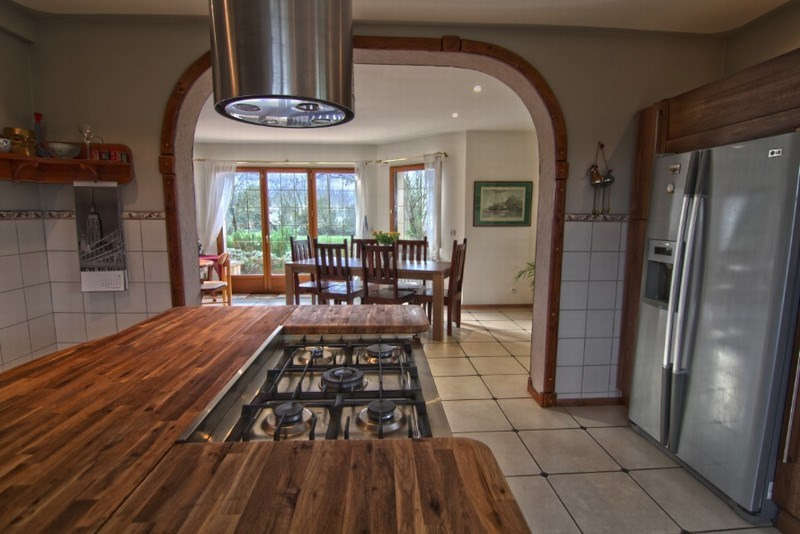 Deluxe sale house / villa Canapville 795000€ - Picture 7