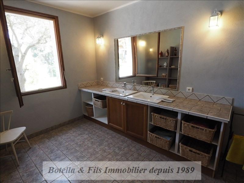 Immobile residenziali di prestigio casa Laudun 960000€ - Fotografia 15