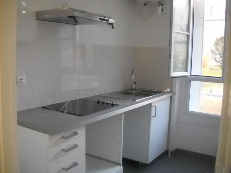 Sale apartment Fontenay sous bois 320000€ - Picture 2