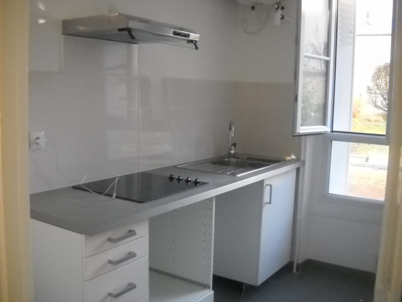 Venta  apartamento Fontenay sous bois 320000€ - Fotografía 2