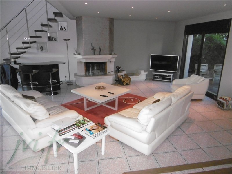 Vente maison / villa Deuil la barre 990000€ - Photo 8