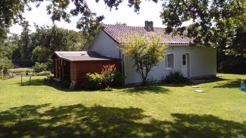 Sale house / villa Sanguinet 241000€ - Picture 2