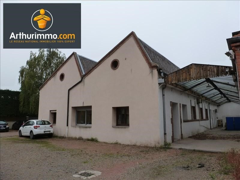 Sale building Roanne 254 500€ - Picture 5