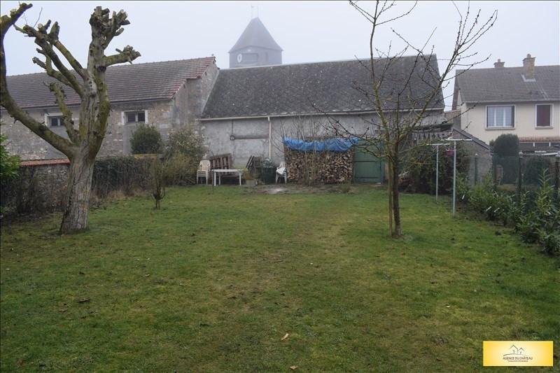 Vente maison / villa La villeneuve en chevrie 259000€ - Photo 3