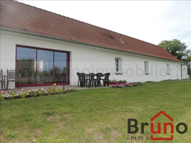 Vente maison / villa St quentin en tourmont 374900€ - Photo 10
