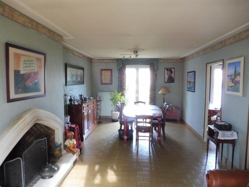 Vente maison / villa St leger sous cholet 174750€ - Photo 3