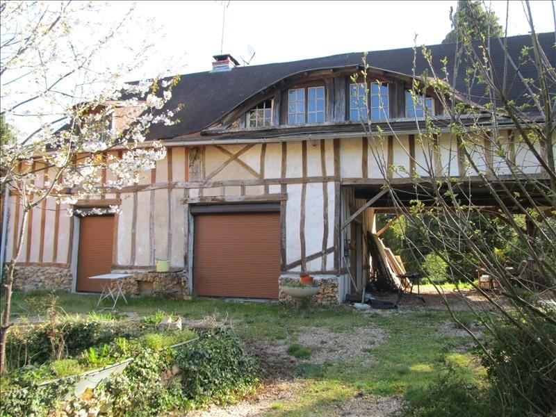 Vente maison / villa Conches en ouche 87000€ - Photo 1