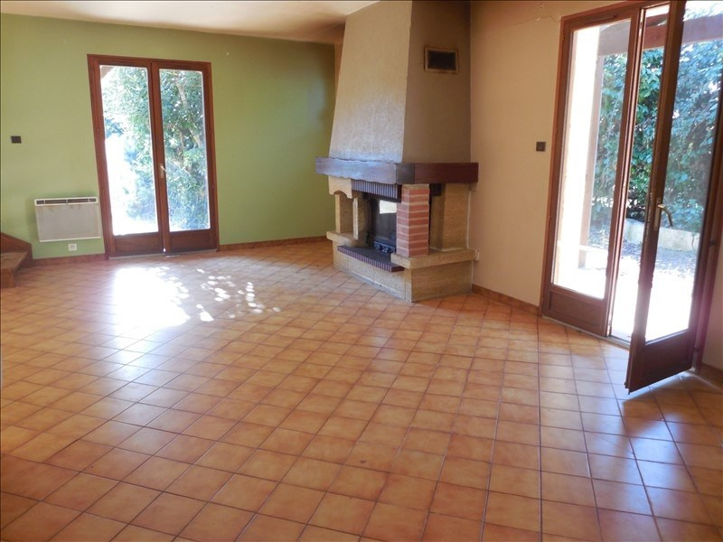 Sale house / villa St paul sur save 340 000€ - Picture 4